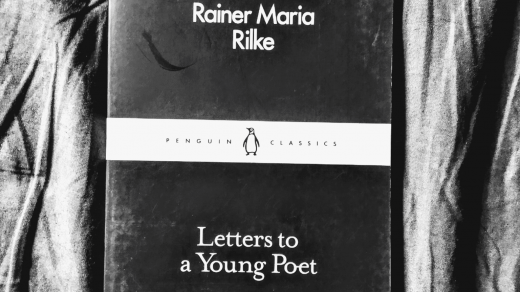Rainer Maria Rilke - Letters to a Young Poet immagine principale