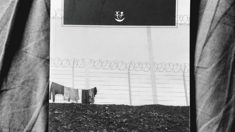 A Calais – Emmanuel Carrère immagine principale
