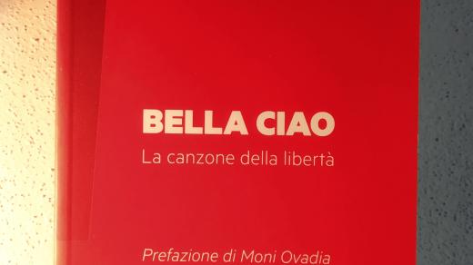 Bella Ciao, la canzone della libertà – Carlo Pestelli immagine principale
