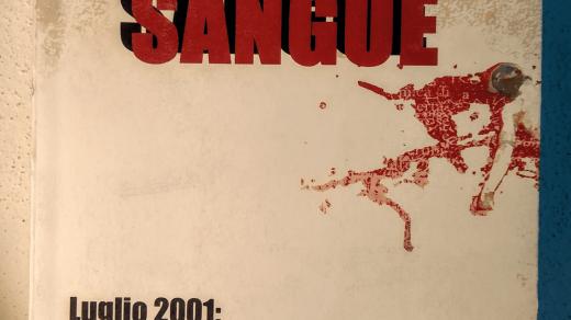 Non lavate questo sangue - Concita De Gregorio immagine principale