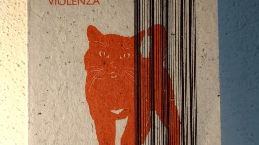 Nicola Lagioia – Fine della violenza immagine principale