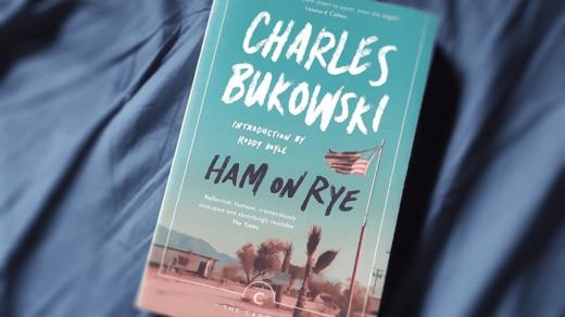 Charles Bukowski – Ham on Rye immagine principale