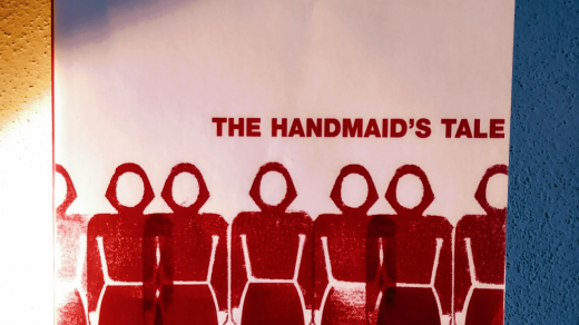 The Handmaid's Tale – Margaret Atwood immagine principale