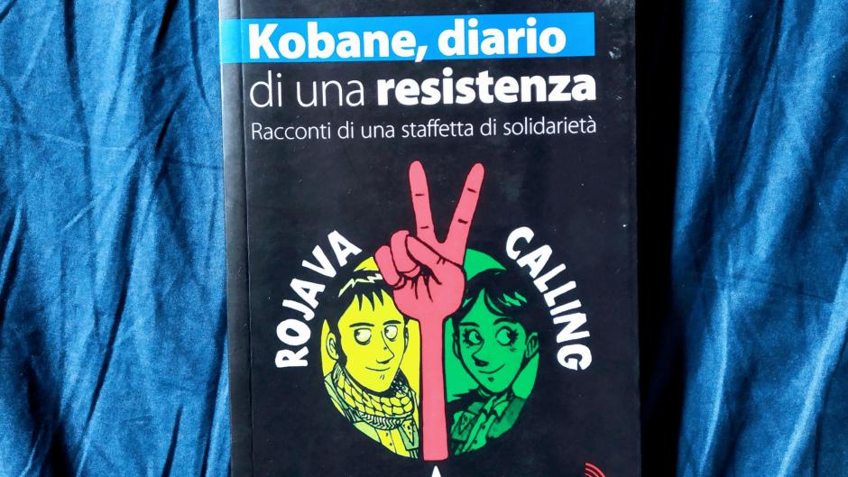 Kobane, Diario di una resistenza immagine principale
