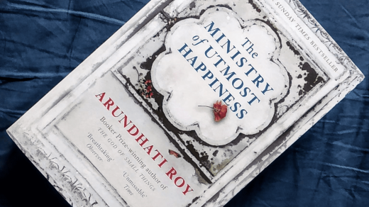 Arundhati Roy - The Ministry of Utmost Happiness immagine principale
