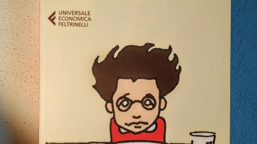 Nino mi chiamo - Luca Paulesu immagine principale