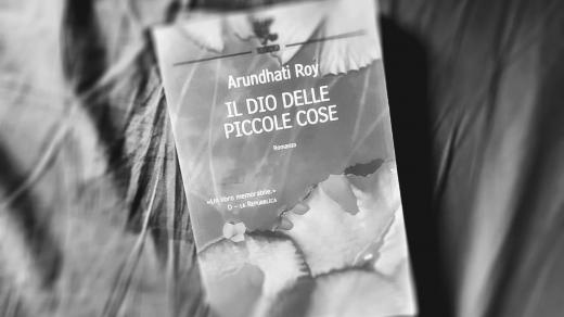 Il dio delle piccole cose – Arundhati Roy immagine principale