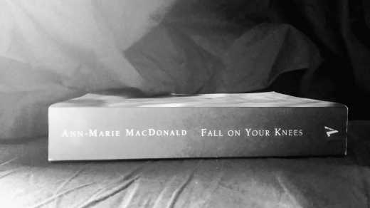 Fall on your knees – Ann-Marie MacDonald immagine principale