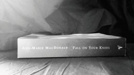 Fall on your knees – Ann-Marie MacDonald immagine principale