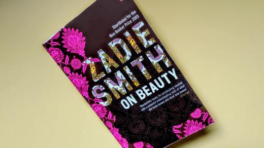 Zadie Smith - On Beauty immagine principale