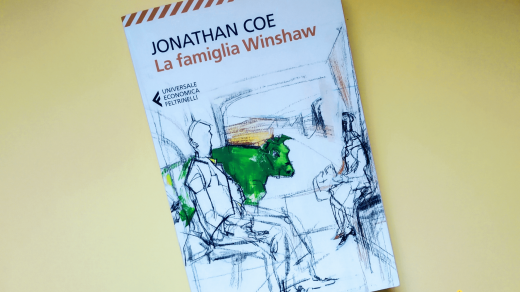 La famiglia Winshaw - Jonathan Coe immagine principale