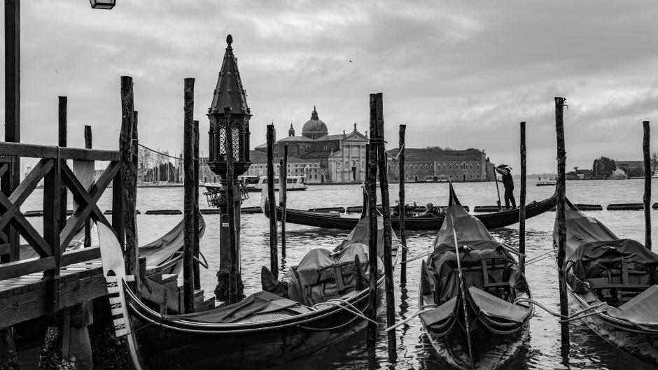 Incroci di Civiltà - Festival di letteratura a Venezia