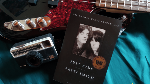 Patti Smith - Just Kids - immagine principale