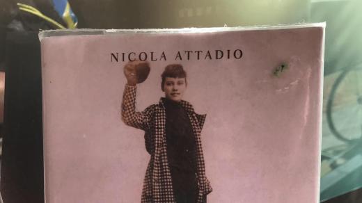 Nicola Attadio - Nelly Bly - immagine in evidenza