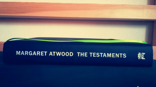 The Testaments Atwood