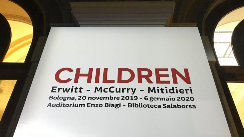 Children Bologna