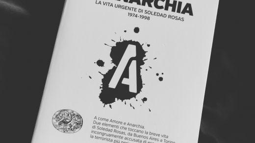 Amore e Anarchia Caparros