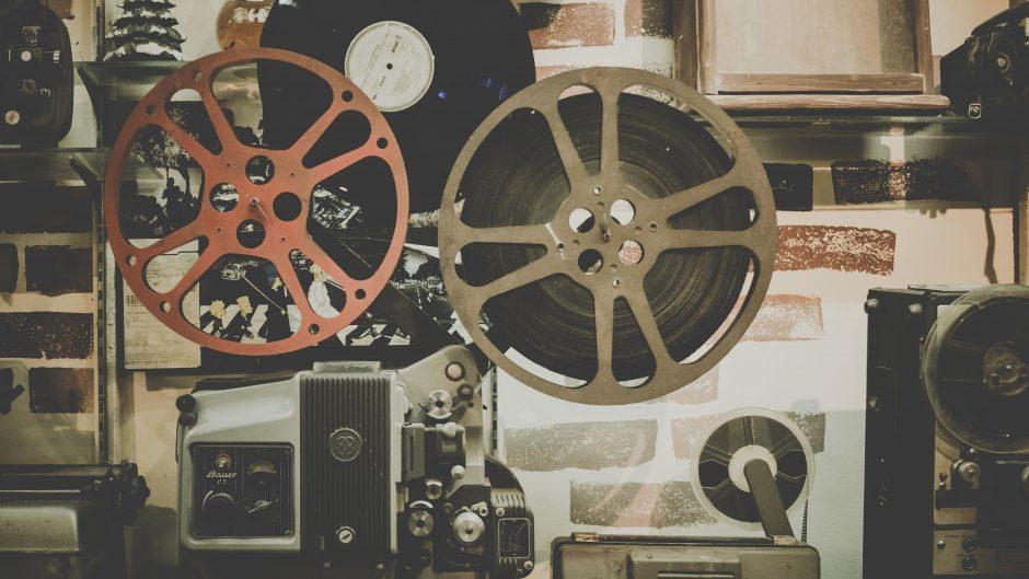 Scrittori al Cinema Lista film parte 1