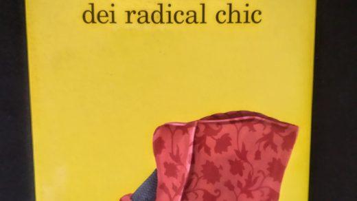 il censimento dei radical chic copertina giacomo papi edito feltrinelli