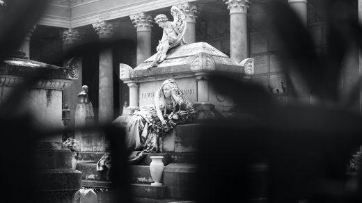 Copertina Poesie di Alessandro Mambelli