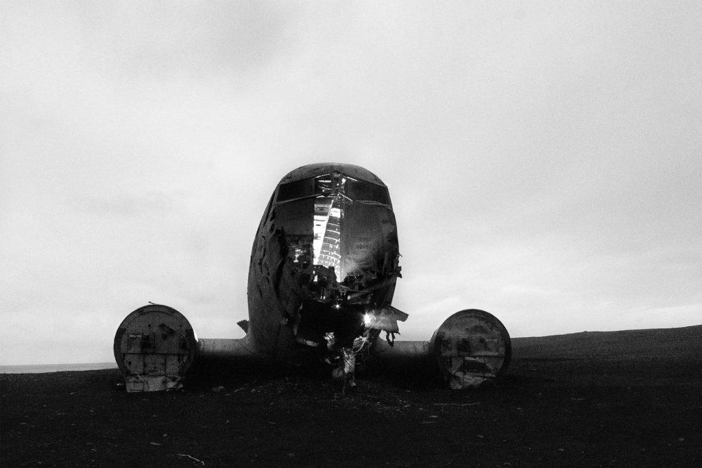 aereo USA islanda