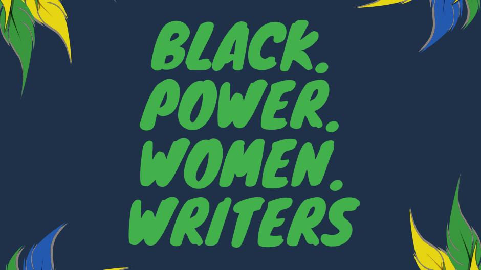 cinque scrittrici donne di colore fondamentali