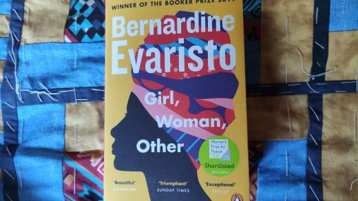 bernardine evaristo girl woman other