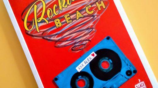 rockaway beach jill eisenstadt