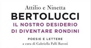 Il nostro desiderio di diventare rondini- Poesie e lettere di Attilio e Ninetta Bertolucci