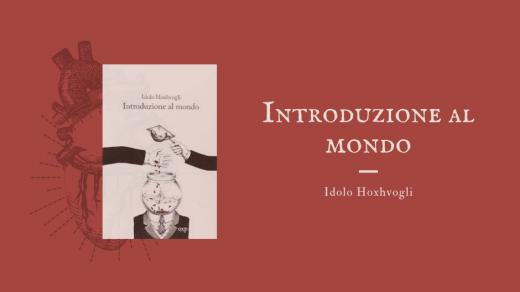 idolo hoxhvogli estratti introduzione al mondo copertina