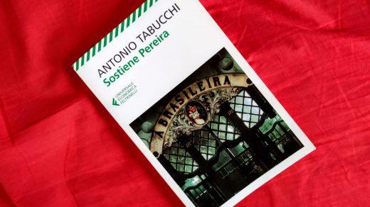 Antonio Tabucchi - Sostiene Pereira