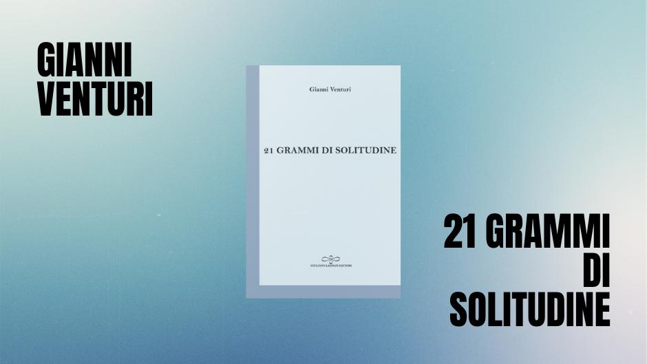 Gianni Venturi poesie