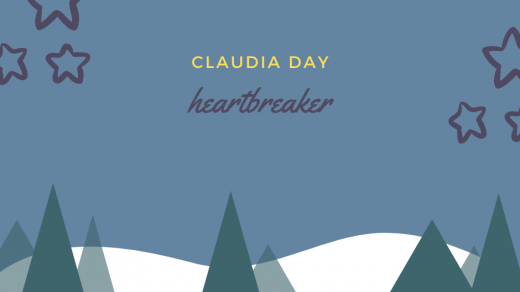 claudia day heartbreaker