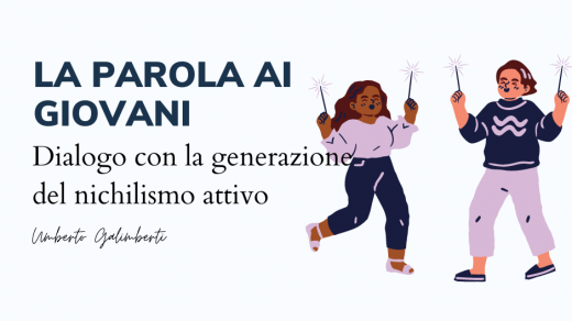 La parola ai giovani - Umberto Galimberti recensione
