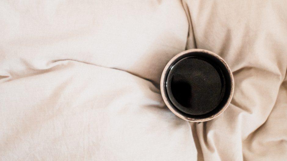 poesia miele e caffè